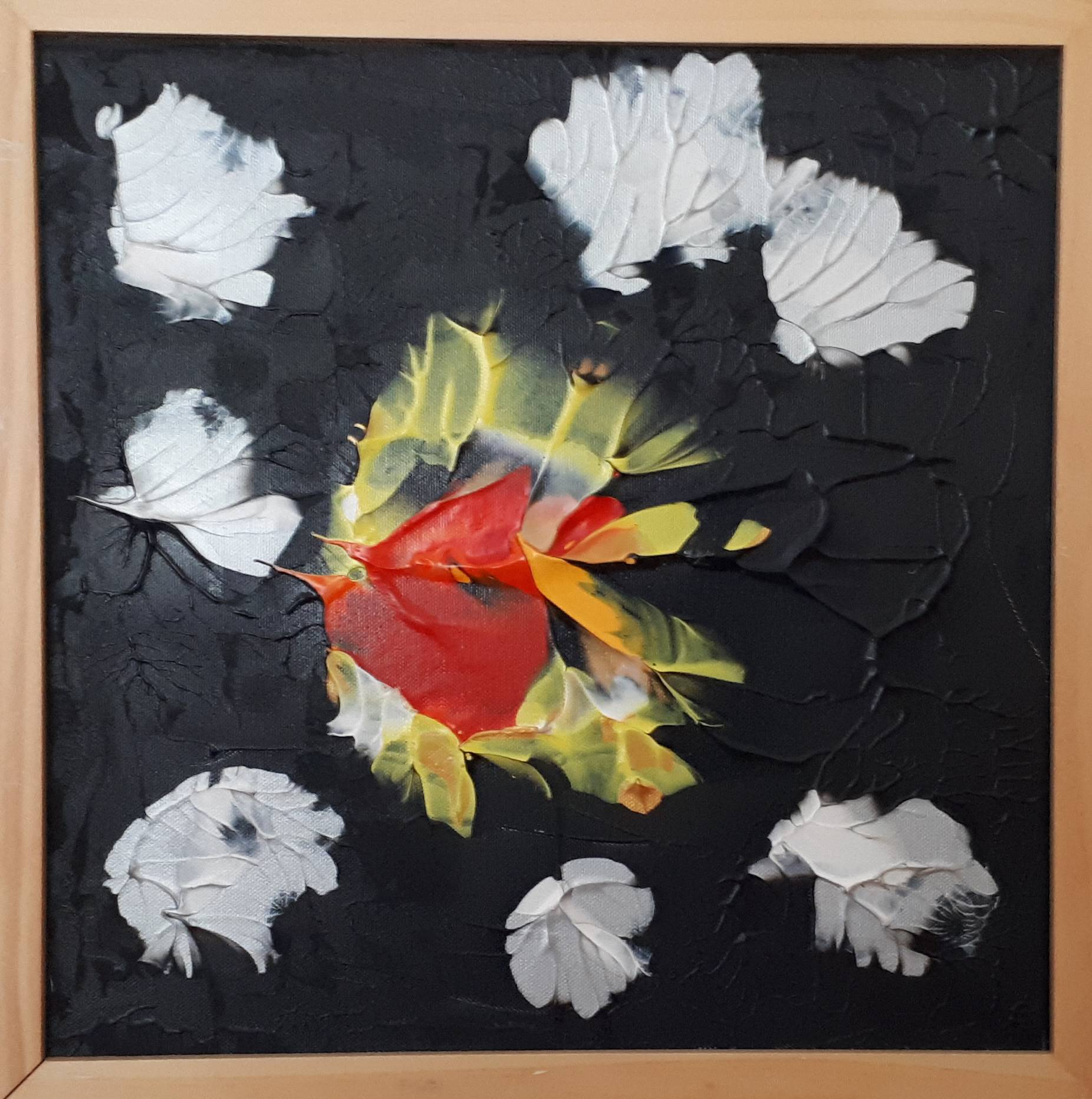 Piranha - Hans-Joachim Netzbandt