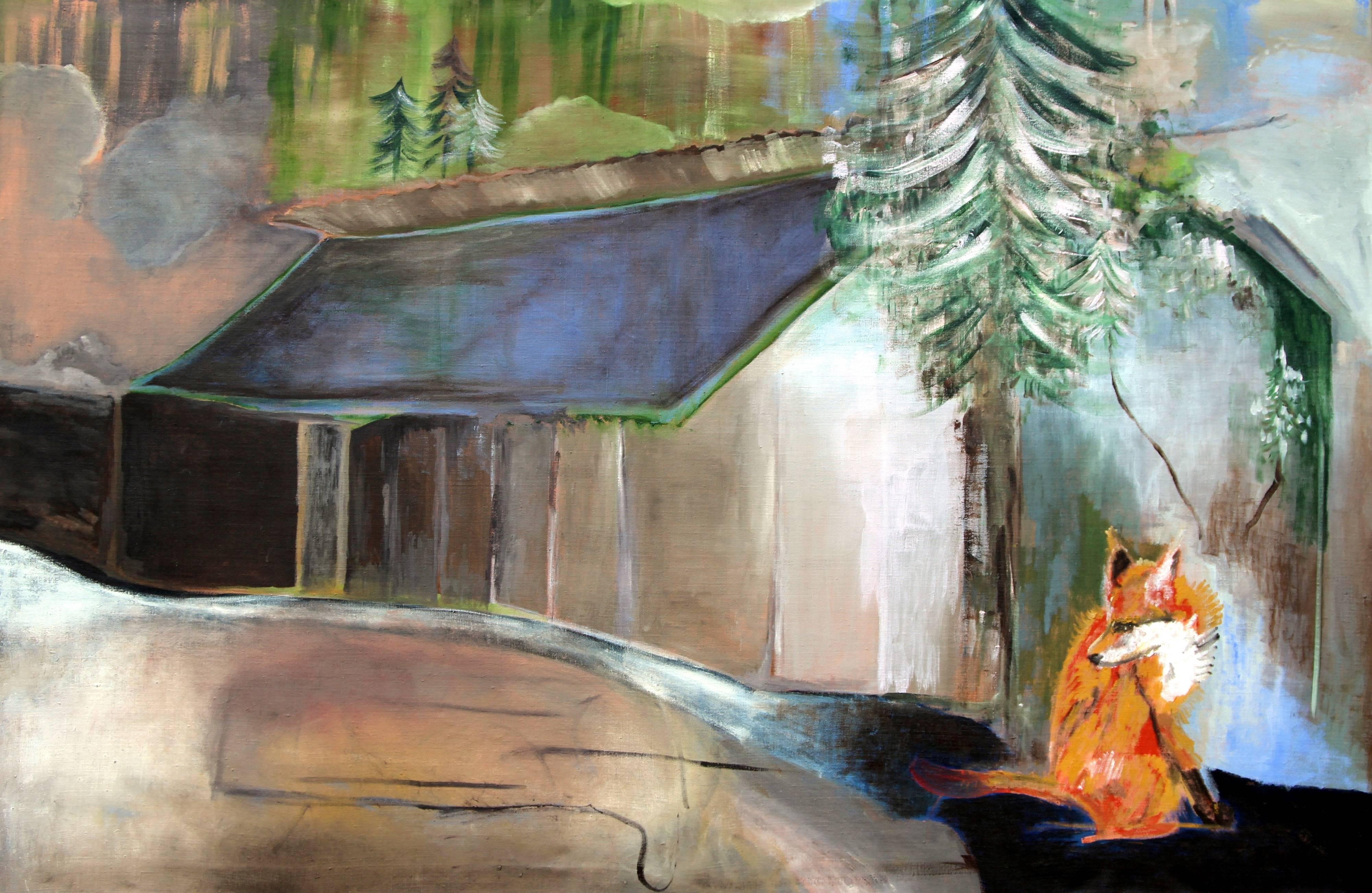 SARAH SCHULTZ: Altes Lager